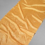 Tkanina zasłonowa TERGALETTA JL 116 /9543 żółty