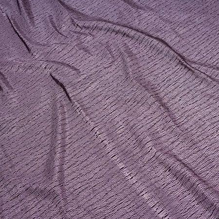 Tkanina zasłonowa TRIO PLAIN /8 fioletowy