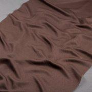 Tkanina zasłonowa ZLA 888 /3012 brązowy