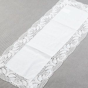 BIEŻNIK CXY 10424 /40x90/biały