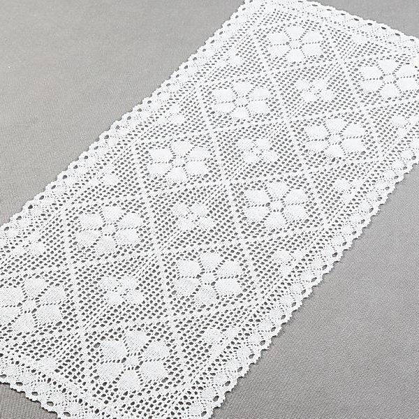 BIEŻNIK CXY 12430 /40×90/biały