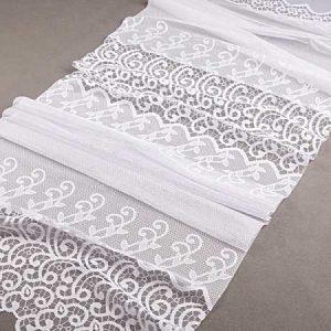 Firana 329070 /250/biały