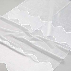 Firana 333700 /180/biały