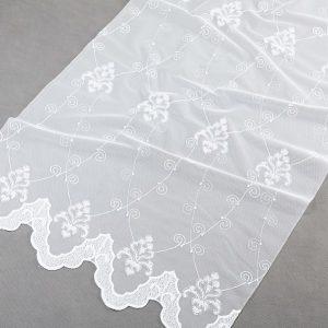 Firana BR 0088 /biały