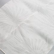 Firana ORGANZA 1814 /1112 biały