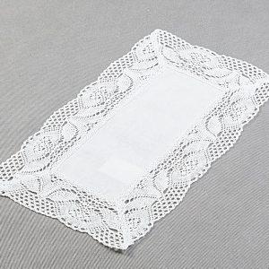 SERWETKA CXY 10424 /30x45/biały