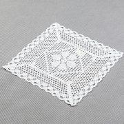 SERWETKA CXY 12430 /30×30/biały