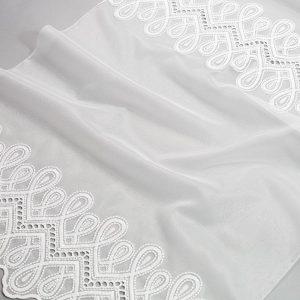 Firana 40579-2L /180/biały