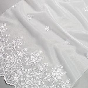 Firana 40791 /180 biały