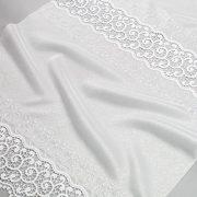 Firana 80951-2L /180 biały