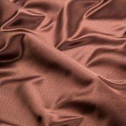 Tkanina zasłonowa BERGAMO /320/ 6738 brązowy