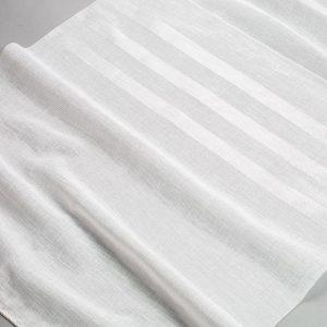 Tkanina zasłonowa DKM 16874 /T01 biały