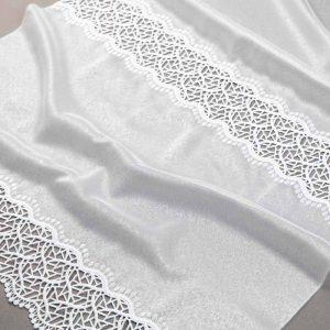Firana 81229-2L /180 biały