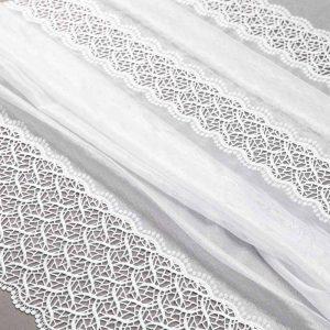 Firana 81229-3L /280 biały