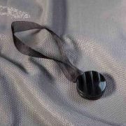 Klips magnetyczny BRAVO /czarny