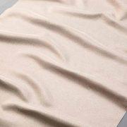 Tkanina DOVER /4 beżowy ciemny