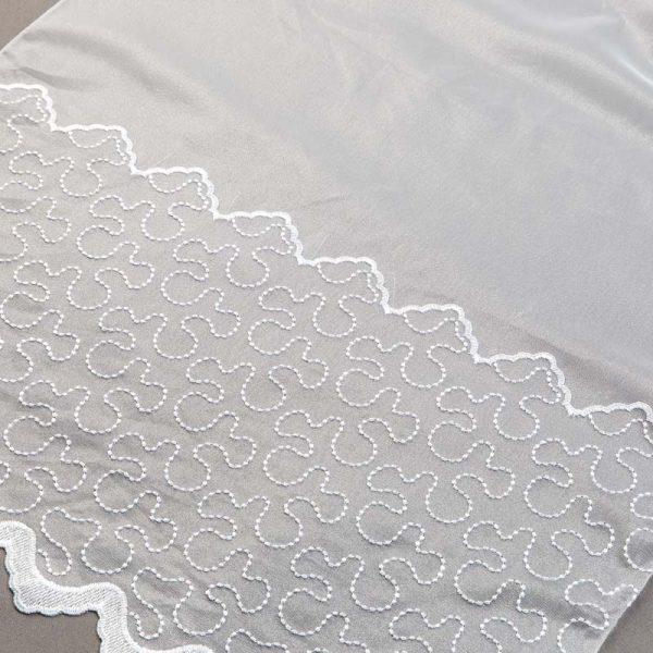 Firana 40955 1L /180 lub 280 biały