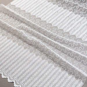 Firana 41181 2L /280 biały