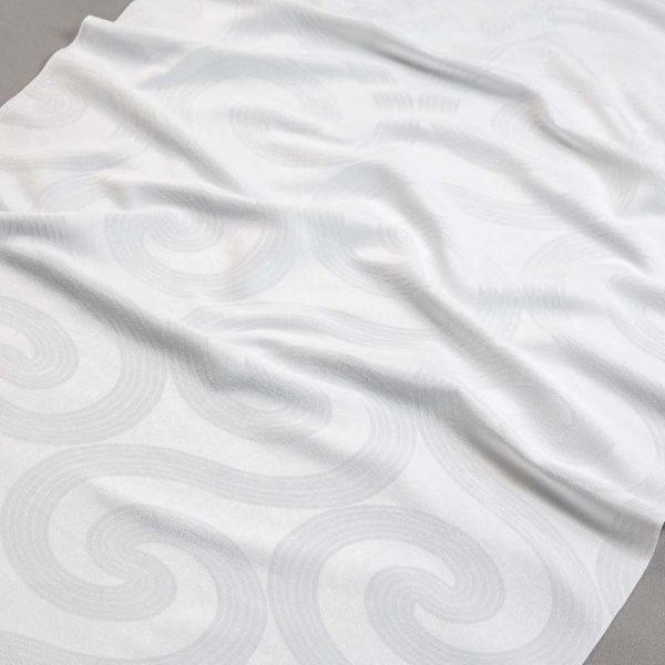Tkanina ES 4052 /351 biały