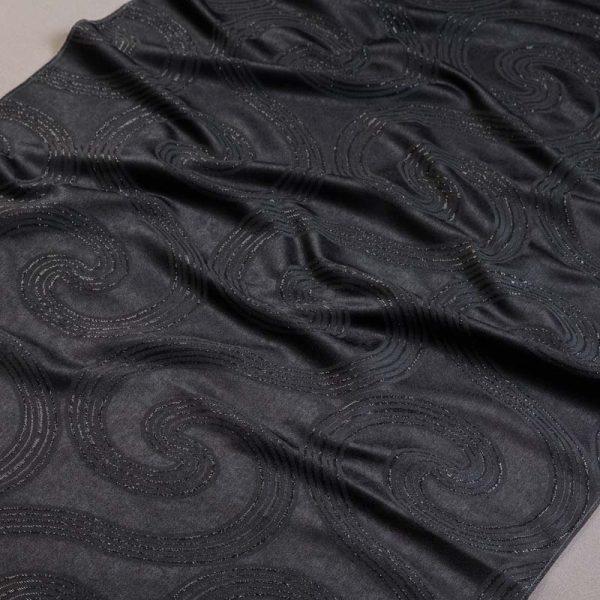 Tkanina ES 4052 /359 czarny