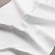 Tkanina PLAIN SATIN /biały