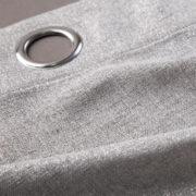 Zasłona LYON /grey (szary jasny)