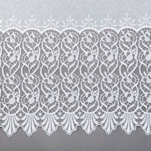 Firana B2 7308 /wzór dołu