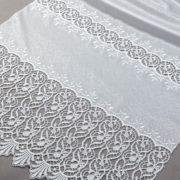 Firana B2 7803 /175 biały