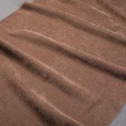 Tkanina zasłonowa EFE /007 brązowy ciemny