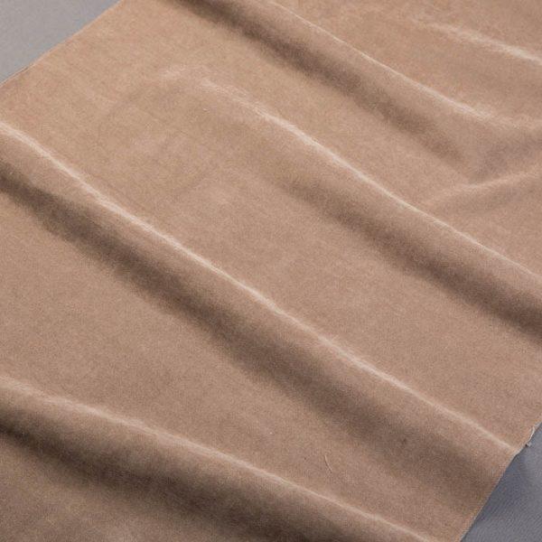 Tkanina zasłonowa EFE /006 brązowy jasny