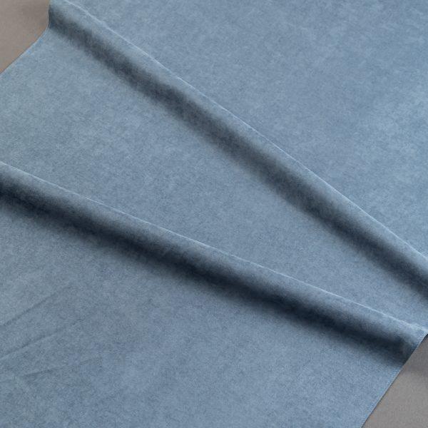 Tkanina zasłonowa EFE /35 -niebiesko -szary