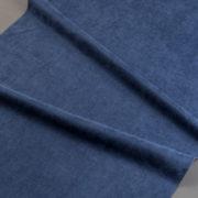 Tkanina  zasłonowa EFE /37 -niebieski ciemny