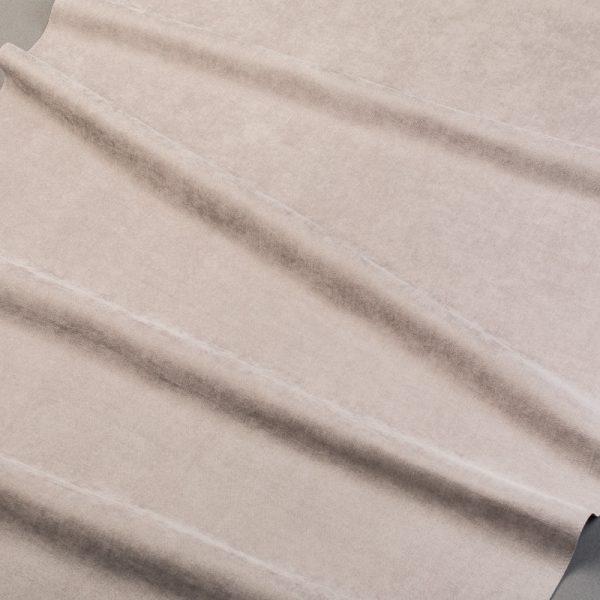 Tkanina zasłonowa EFE /38-szaro- beżowy