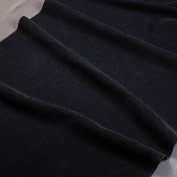 Tkanina zasłonowa EFE /39 czarny