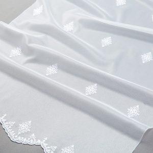 Firana 24405 /280 biały
