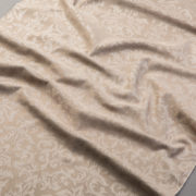 Tkanina ES 4058 /363 brązowo-szary