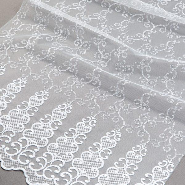 Firana 121156 /180 biały