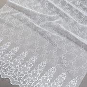 Firana 121156 /280 biały
