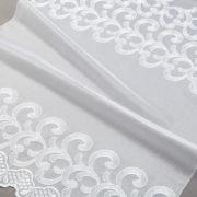 Firana 30122 /180 biały