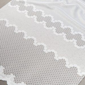 Firana 340810-2L /80 biały