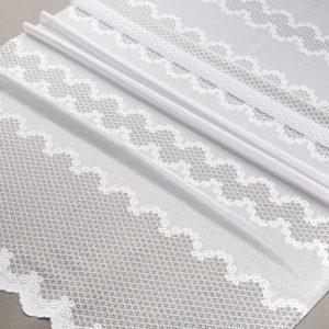 Firana 340810-4L /250 biały