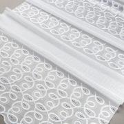 Firana 41402-3L /280 biały