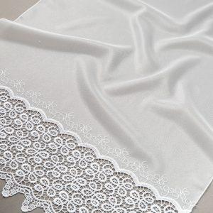 Firana 8870-1L /280 biały