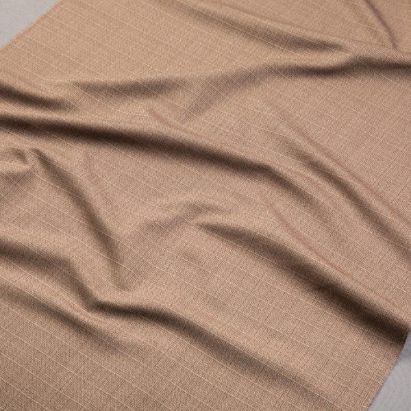 Tkanina ZELI 1501 /2461 brązowy