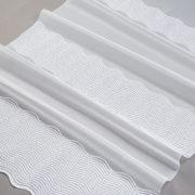 Firana P04 BD 1205 /280 biały