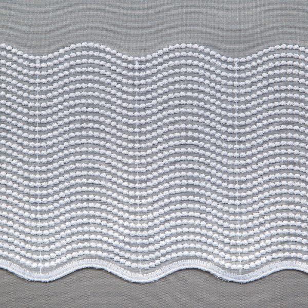 Firana P04 BD 1203 /wzór dołu