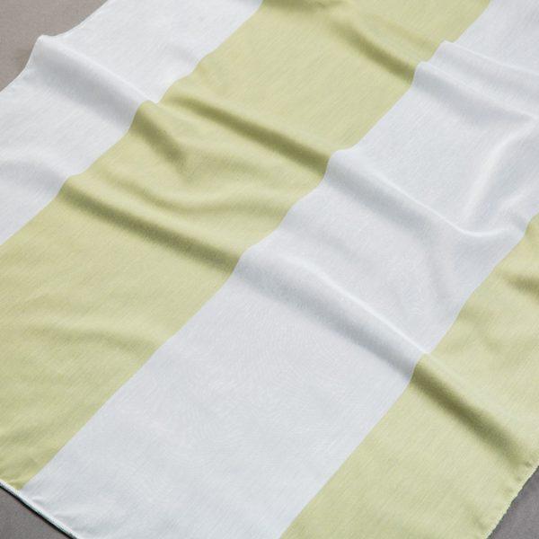 Woal 50309 /290/ 03 zielony