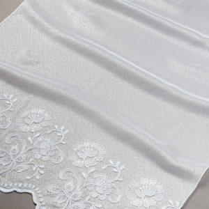Firana K 24503 /280 biały