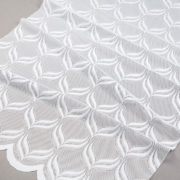Firana 50010099 /160 cm, 180 cm, 250 cm /biały