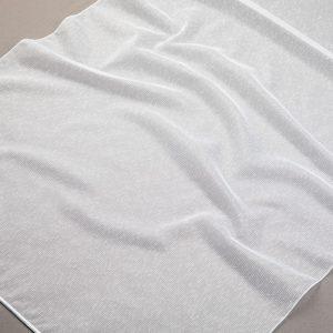 Firana 9190 /V100/ biały
